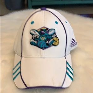 Hornets fitted hat